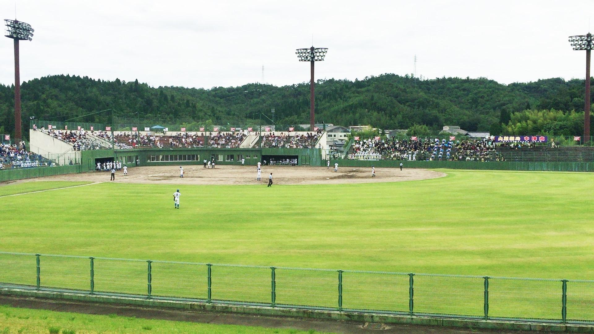 高校野球【岐阜県編】夏の大会で3年間1ケタ背番号は何人いる?