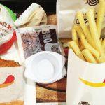 バーガーキングのアプリクーポンでワッパーJr.を食べてみた【使いづらいけどお得】