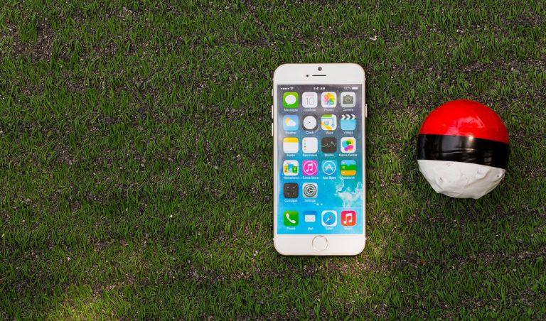 ポケモン GO(Pokémon GO)日本リリース開始!AppStoreでのダウンロードに手間取った話