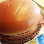 テキサスバーガー(マクドナルド)を先行販売で食べてみた【感想・口コミは?】