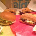 東京ローストビーフバーガーVS大阪ビーフカツバーガー【マクドナルドの新メニューを食べ比べ!感想・口コミは?】