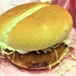 名古屋名物みそカツバーガー(マクドナルド)を食べてみた【感想・口コミは?】