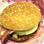 厚切りペッパーベーコンてりたま(マクドナルド)は、あのバーガーを思い出す味わいだった!【感想・口コミは?】