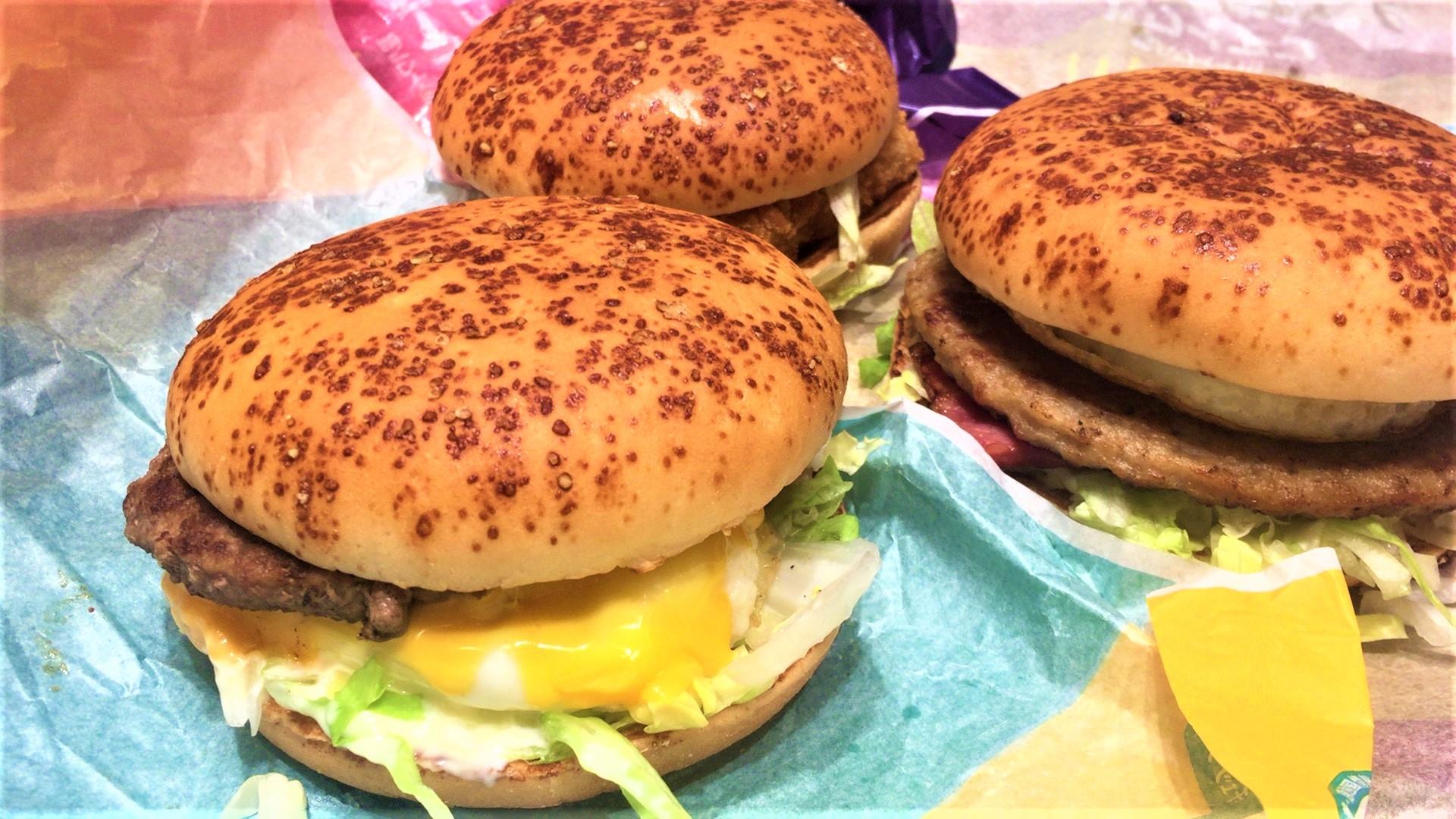 チーズロコモコ、ガーリックシュリンプ、ハワイアンバーベキューポークを食べてみた【感想・口コミは?】