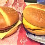 炙り醤油風バーガー!サムライマックを食べてみた【感想・口コミは?】
