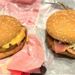 赤辛てりやき、黒胡椒てりやき(マクドナルド)を食べてみた【感想・口コミは?】